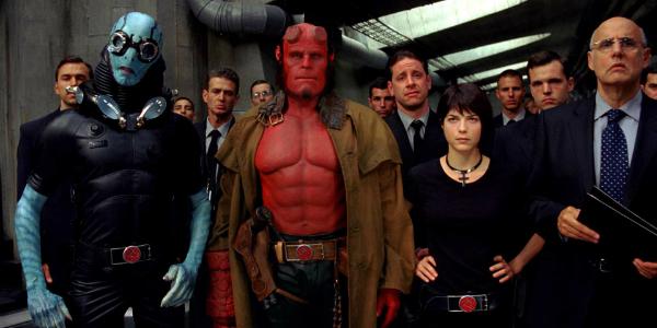 Hellboy II 1
